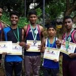Mangalore City Zonal Level Athletic Meet 2017-18